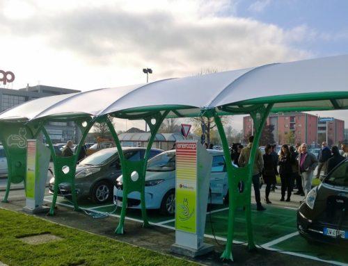 23/11/2015 – FCS MOBILITY: Mobilità Green, a Crema le prime colonnine per la ricarica dei veicoli elettrici